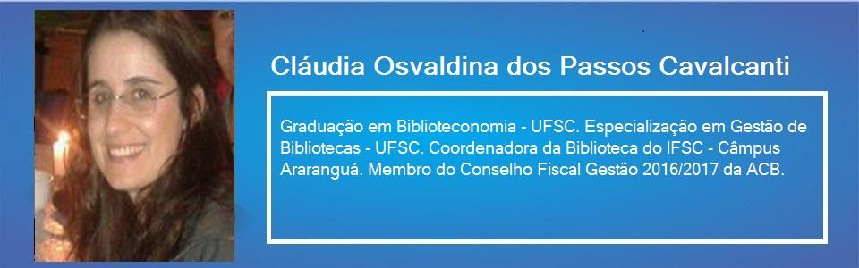 Claudia - Resumo